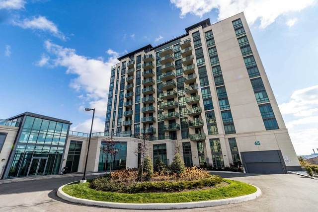 65 Yorkland Blvd #1205, Brampton, ON L6P 4M5 (MLS #W4993381) :: Forest Hill Real Estate Inc Brokerage Barrie Innisfil Orillia
