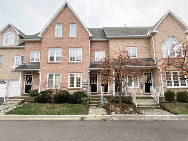 2055 Walker's Line #240, Burlington, ON L3M 4B5 (MLS #W5056627) :: Forest Hill Real Estate Inc Brokerage Barrie Innisfil Orillia