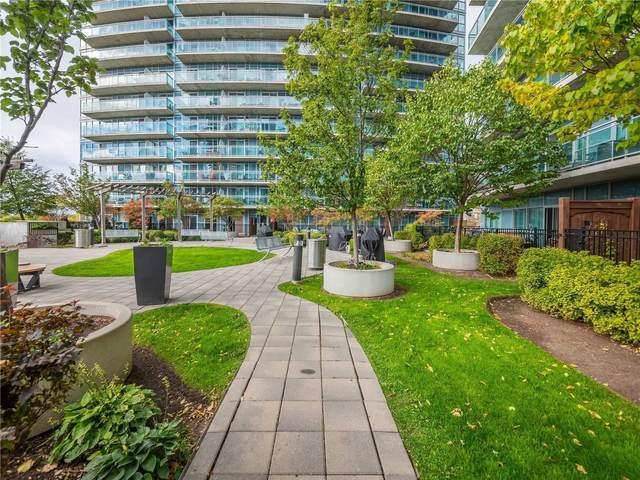 165 N Legion Rd #2333, Toronto, ON M8Y 0B3 (MLS #W5056934) :: Forest Hill Real Estate Inc Brokerage Barrie Innisfil Orillia