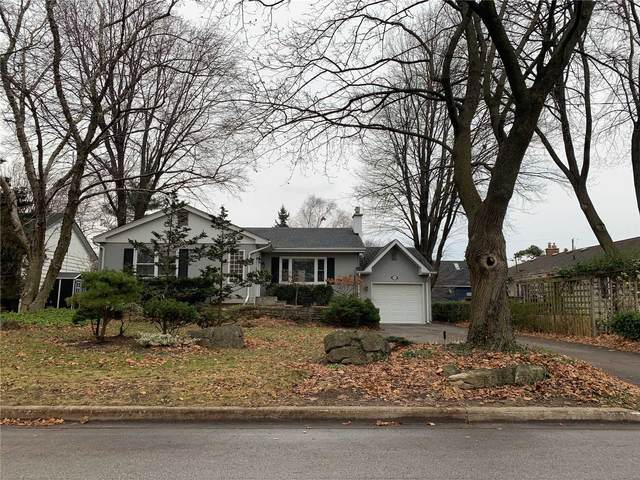 253 Poplar Dr, Burlington, ON L7L 6P1 (MLS #W5057353) :: Forest Hill Real Estate Inc Brokerage Barrie Innisfil Orillia