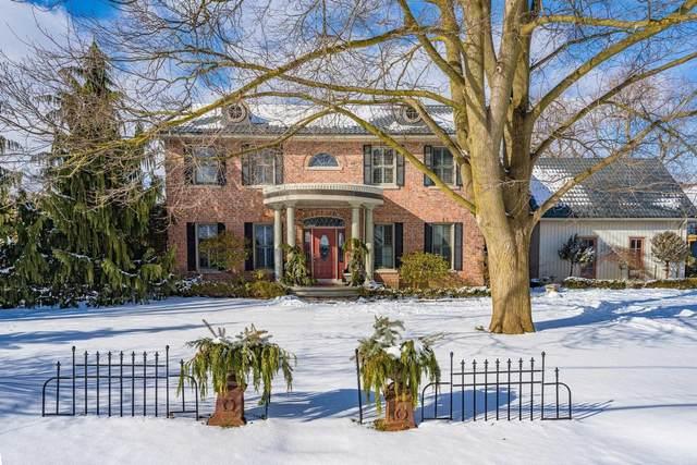 516 Main St, Halton Hills, ON L7G 3S8 (MLS #W5066165) :: Forest Hill Real Estate Inc Brokerage Barrie Innisfil Orillia