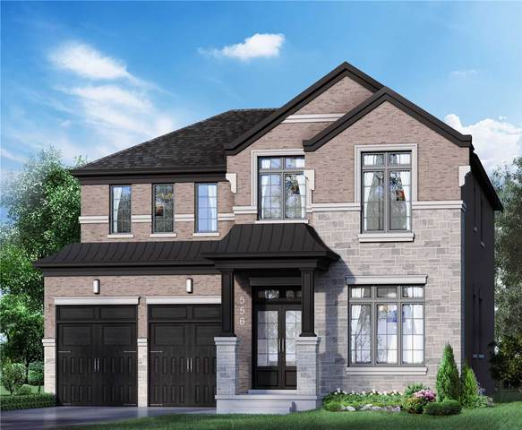 560 Woodview Rd, Burlington, ON L7N 3A1 (MLS #W5067742) :: Forest Hill Real Estate Inc Brokerage Barrie Innisfil Orillia