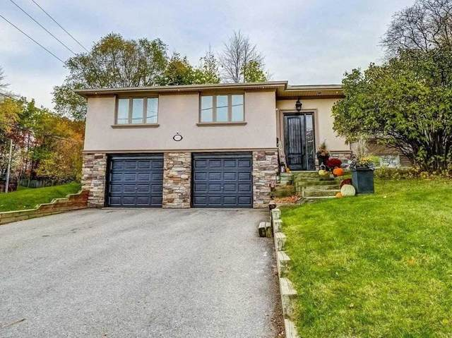 3202 Flanagan Cres, Mississauga, ON L5C 2M5 (MLS #W5087979) :: Forest Hill Real Estate Inc Brokerage Barrie Innisfil Orillia