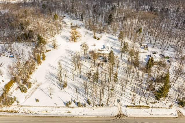 11255 Regional Road 25 Rd, Halton Hills, ON L7J 2M1 (MLS #W5113106) :: Forest Hill Real Estate Inc Brokerage Barrie Innisfil Orillia