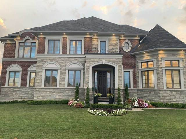 29 Chiming Rd, Brampton, ON L6P 4E1 (MLS #W5124686) :: Forest Hill Real Estate Inc Brokerage Barrie Innisfil Orillia