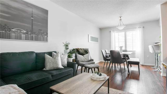 640 Frank Pl, Milton, ON L9T 0R1 (MLS #W5127242) :: Forest Hill Real Estate Inc Brokerage Barrie Innisfil Orillia