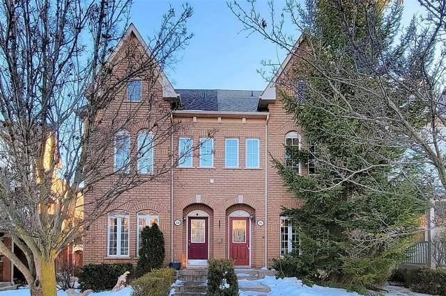 118 Gatwick Dr, Oakville, ON L6H 6V3 (MLS #W5128691) :: Forest Hill Real Estate Inc Brokerage Barrie Innisfil Orillia
