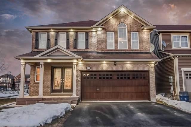 901 Challinor Terr, Milton, ON L9T 7V6 (MLS #W5129040) :: Forest Hill Real Estate Inc Brokerage Barrie Innisfil Orillia