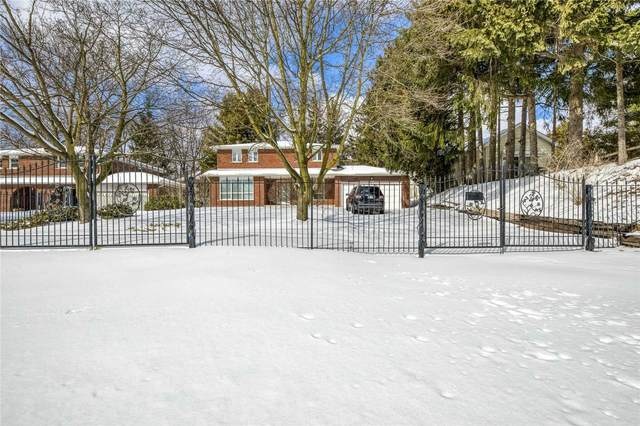 1147 W Lakeshore Rd, Mississauga, ON L5H 1J3 (MLS #W5129482) :: Forest Hill Real Estate Inc Brokerage Barrie Innisfil Orillia