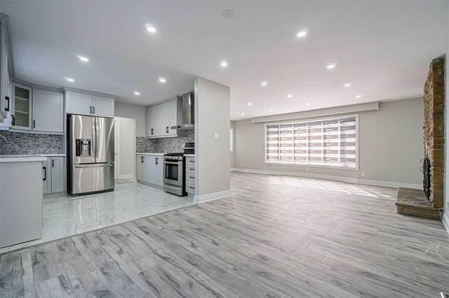 10805 Fourth Line, Halton Hills, ON L9T 2X9 (MLS #W5130940) :: Forest Hill Real Estate Inc Brokerage Barrie Innisfil Orillia