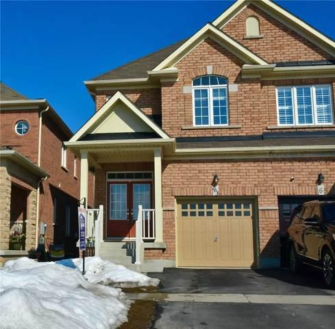 763 Asleton Blvd, Milton, ON L9T 8K3 (MLS #W5131079) :: Forest Hill Real Estate Inc Brokerage Barrie Innisfil Orillia