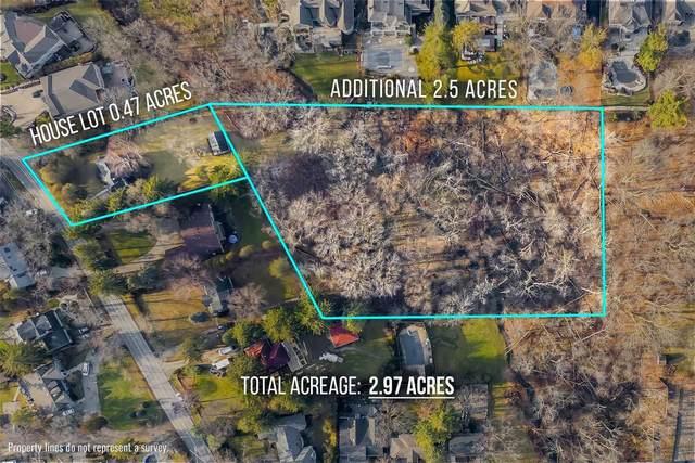 0 Woodland Ave, Mississauga, ON L5G 2V1 (MLS #W5131429) :: Forest Hill Real Estate Inc Brokerage Barrie Innisfil Orillia