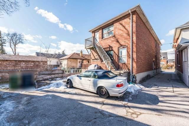 7 Foxwell St, Toronto, ON M6N 1Y9 (MLS #W5131792) :: Forest Hill Real Estate Inc Brokerage Barrie Innisfil Orillia
