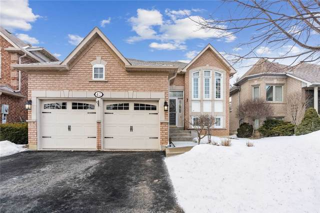 42 Royal Valley Dr, Caledon, ON L7C 1A9 (MLS #W5133739) :: Forest Hill Real Estate Inc Brokerage Barrie Innisfil Orillia