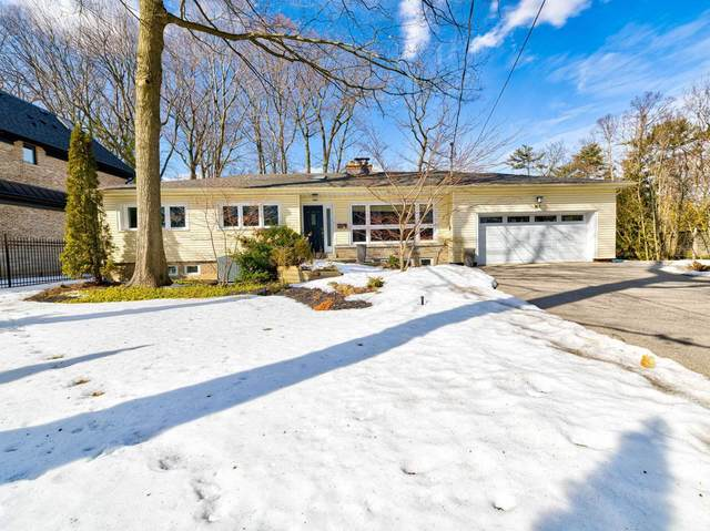 163 Oakes Dr, Mississauga, ON L5G 3M2 (MLS #W5133984) :: Forest Hill Real Estate Inc Brokerage Barrie Innisfil Orillia