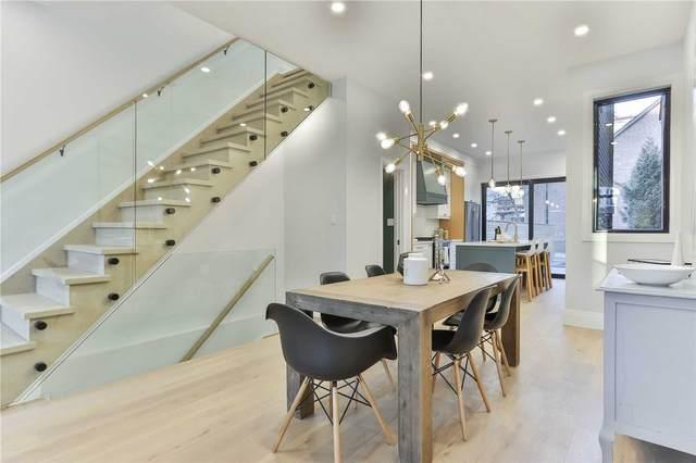 29 Sorauren Ave, Toronto, ON M6R 2C8 (MLS #W5134525) :: Forest Hill Real Estate Inc Brokerage Barrie Innisfil Orillia