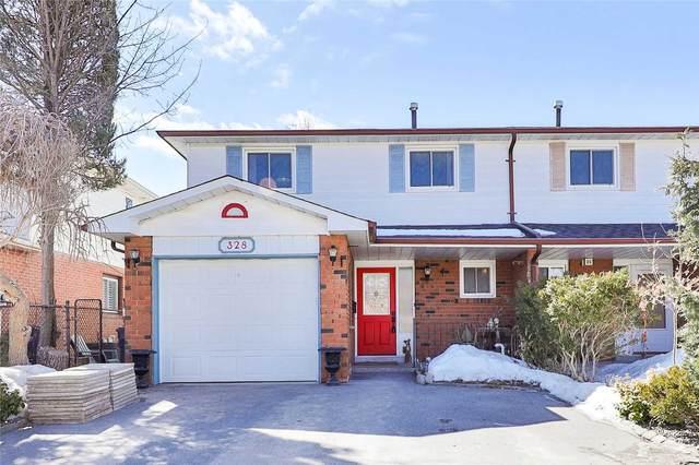 328 Hillside Dr, Mississauga, ON L5M 2L7 (MLS #W5135015) :: Forest Hill Real Estate Inc Brokerage Barrie Innisfil Orillia
