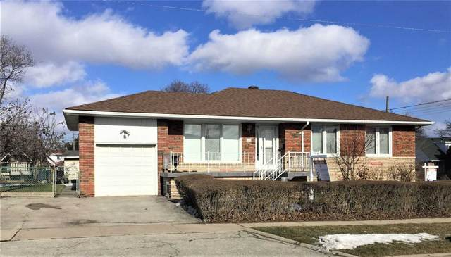 60 Arkley Cres, Toronto, ON M9R 3S3 (MLS #W5135457) :: Forest Hill Real Estate Inc Brokerage Barrie Innisfil Orillia