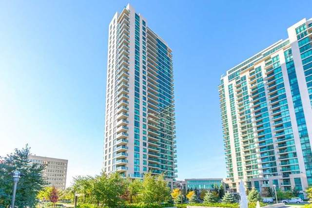 225 Sherway Gardens Rd #1701, Toronto, ON M9C 0A3 (MLS #W5135631) :: Forest Hill Real Estate Inc Brokerage Barrie Innisfil Orillia