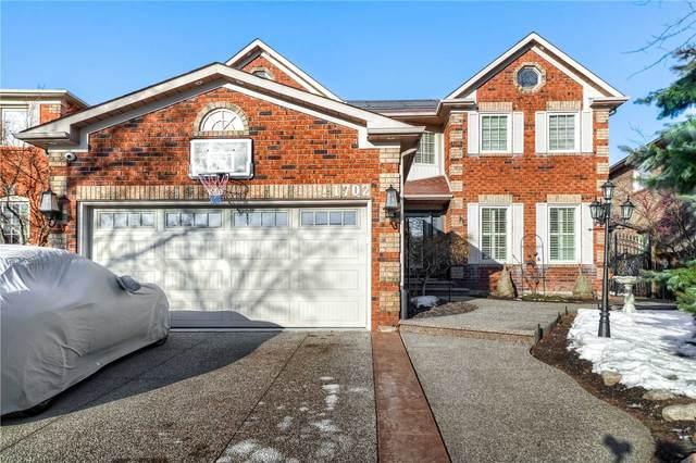 1702 Heritage Way, Oakville, ON L6M 2Z9 (MLS #W5135670) :: Forest Hill Real Estate Inc Brokerage Barrie Innisfil Orillia