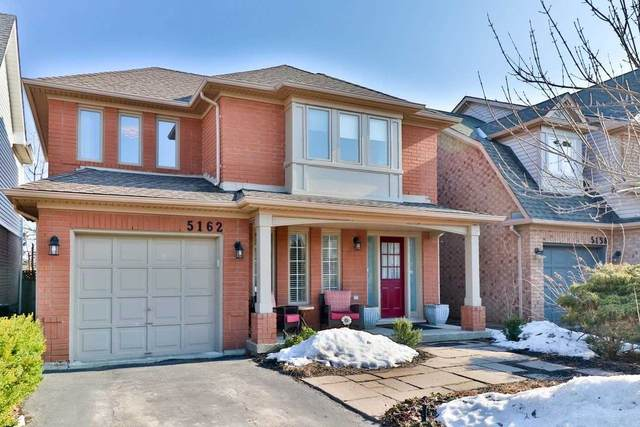 5162 Brada Cres, Burlington, ON L7L 6L2 (MLS #W5136797) :: Forest Hill Real Estate Inc Brokerage Barrie Innisfil Orillia