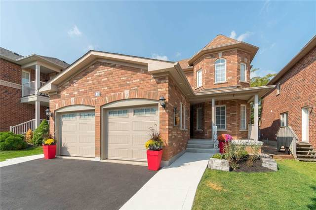 16 Forsyth Cres, Halton Hills, ON L7G 5Y3 (MLS #W5136881) :: Forest Hill Real Estate Inc Brokerage Barrie Innisfil Orillia