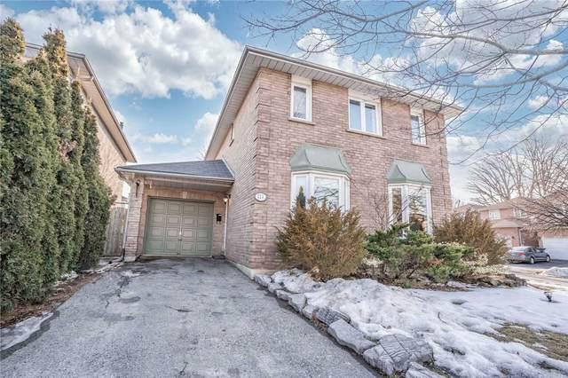 113 Murray St, Brampton, ON L6X 4J6 (MLS #W5137420) :: Forest Hill Real Estate Inc Brokerage Barrie Innisfil Orillia