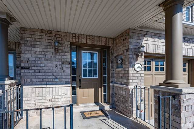 1787 Alessia Ave, Burlington, ON L7L 7L5 (MLS #W5137951) :: Forest Hill Real Estate Inc Brokerage Barrie Innisfil Orillia