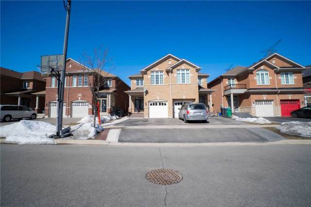 7405 W Saint Barbara. Blvd, Mississauga, ON L5W 0C3 (MLS #W5138110) :: Forest Hill Real Estate Inc Brokerage Barrie Innisfil Orillia