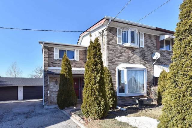 86 Ruthmar Cres, Toronto, ON M3N 2C5 (MLS #W5138695) :: Forest Hill Real Estate Inc Brokerage Barrie Innisfil Orillia