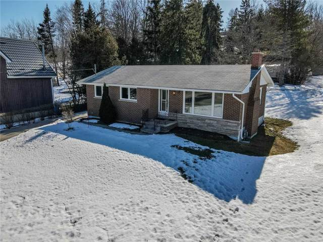 302 S Main St, Halton Hills, ON L7G 4S5 (MLS #W5138730) :: Forest Hill Real Estate Inc Brokerage Barrie Innisfil Orillia