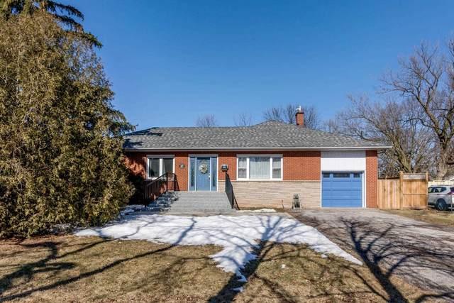 1279 Rebecca St, Oakville, ON L6L 1Z3 (MLS #W5139045) :: Forest Hill Real Estate Inc Brokerage Barrie Innisfil Orillia