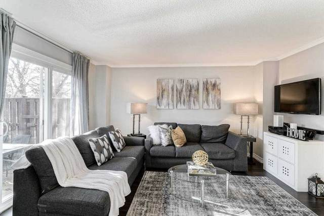 2301 W Derry Rd #37, Mississauga, ON L5N 2R4 (MLS #W5139424) :: Forest Hill Real Estate Inc Brokerage Barrie Innisfil Orillia
