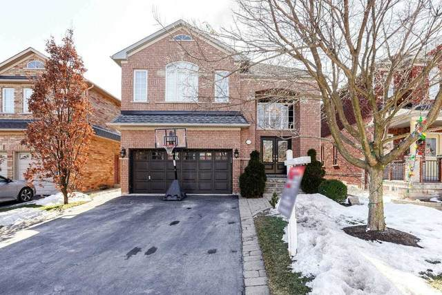2328 West Ham Rd, Oakville, ON L6M 4N6 (MLS #W5139435) :: Forest Hill Real Estate Inc Brokerage Barrie Innisfil Orillia