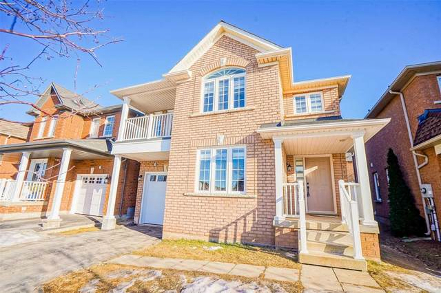 2332 Pine Glen Rd, Oakville, ON L6M 5A7 (MLS #W5139991) :: Forest Hill Real Estate Inc Brokerage Barrie Innisfil Orillia