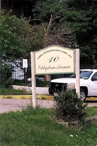 10 Eddystone Ave #229, Toronto, ON M3N 2T2 (#W5313559) :: The Ramos Team