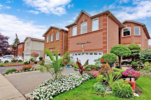 5702 Spangler Dr, Mississauga, ON L5R 3N3 (#W5320013) :: The Ramos Team