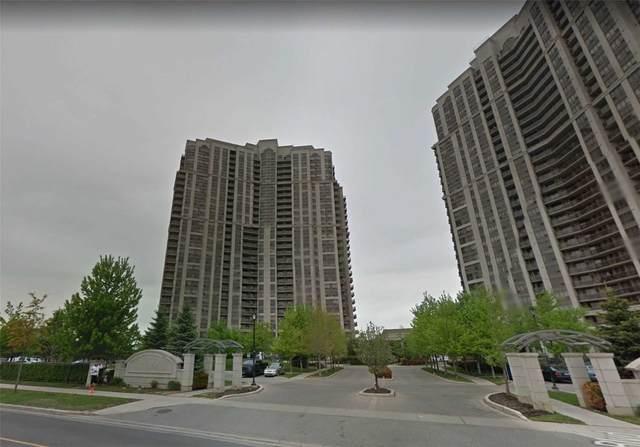 710 Humberwood Blvd #2804, Toronto, ON M9W 7J5 (#W5320973) :: The Ramos Team