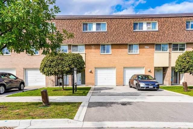26 Tandridge Cres #838, Toronto, ON M9W 2P2 (#W5384132) :: Royal Lepage Connect