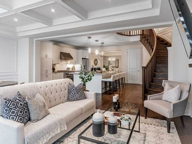 7 Kipling Grove Crt, Toronto, ON M9B 0C6 (#W5384665) :: Royal Lepage Connect