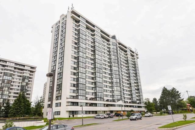 10 N Markbrook Lane #1802, Toronto, ON M9V 5E3 (#W5398015) :: Royal Lepage Connect