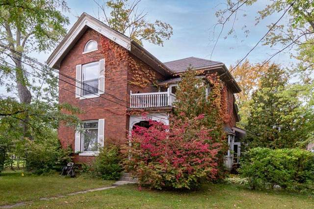 1559 Cormack Cres, Mississauga, ON L5E 2P8 (#W5402771) :: Royal Lepage Connect