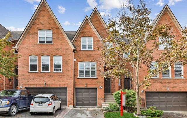 928 W Queen St 6C, Mississauga, ON L5H 4K5 (#W5404775) :: Royal Lepage Connect