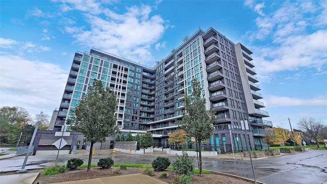 80 Esther Lorrie Dr #405, Toronto, ON M9W 0C6 (#W5405499) :: Royal Lepage Connect