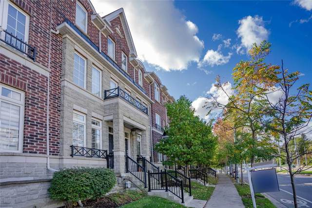 119A The Queensway, Toronto, ON M6S 5B7 (#W5406511) :: Royal Lepage Connect
