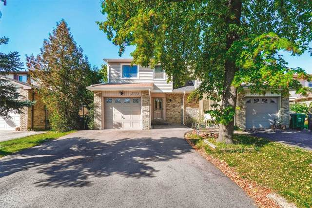 2773 Andorra Circ, Mississauga, ON L5N 2H8 (#W5408834) :: Royal Lepage Connect