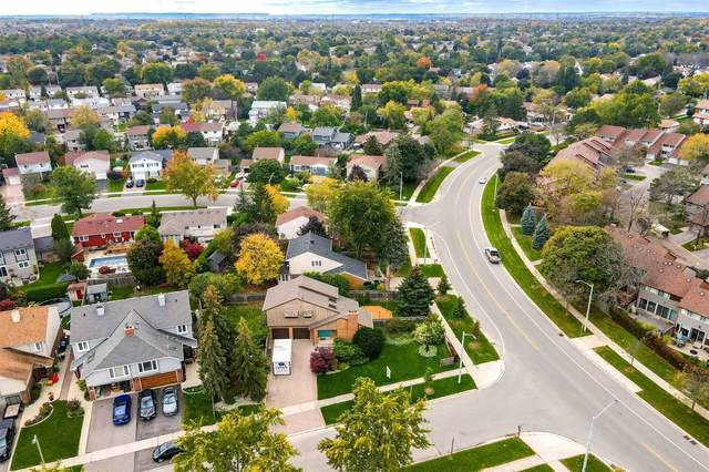 2870 Bucklepost Cres, Mississauga, ON L5N 1X5 (#W5411022) :: Royal Lepage Connect