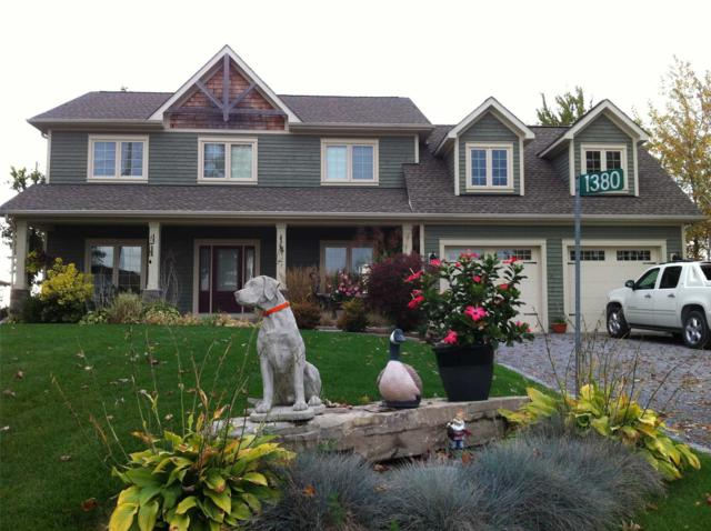 1380 Dunmanus Dr, Smith-Ennismore-Lakefield, ON K0L 1T0 (#X4374354) :: Jacky Man | Remax Ultimate Realty Inc.