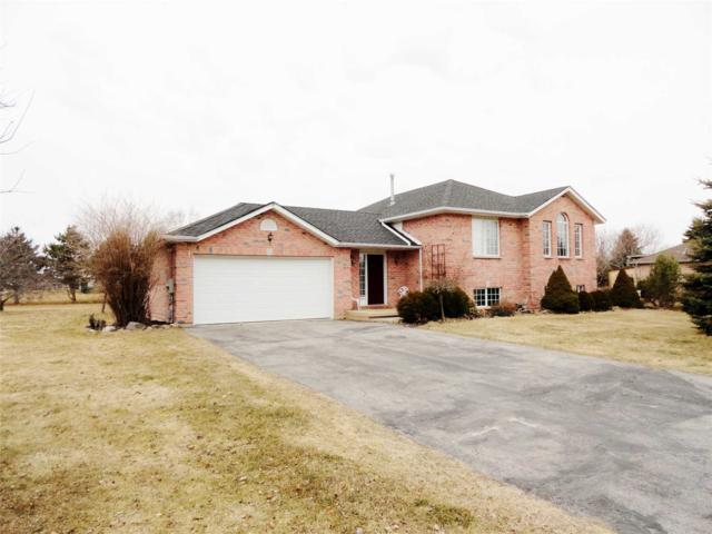 4 Theresa St, Hamilton Township, ON K9A 4J7 (#X4392914) :: Jacky Man | Remax Ultimate Realty Inc.