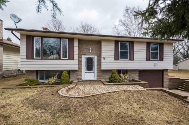 95 S Division St, Brighton, ON K0K 1H0 (#X4403970) :: Jacky Man | Remax Ultimate Realty Inc.